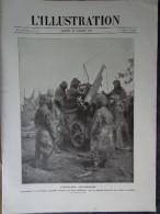 L´illustration N° 3882 28 Juillet 1917 Ceux De La Côte 304; L'émeute Des Pommes De Terre à Amsterdam - Journaux - Quotidiens