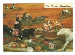 Le Boeuf Gardian - Recettes (cuisine)