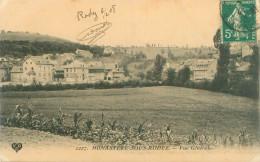 Cpa  -  Monastére Sous Rodez  -  Vue Générale      Q952 - Francia