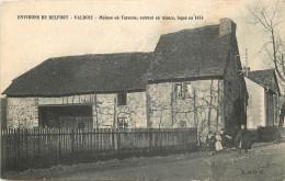 90 - VALDOIE - Maison - Turenne - Valdoie