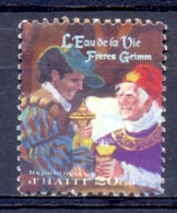 HAITI / MICHEL /  ZIE SCAN (CWER 130) - Haïti