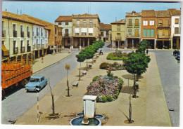 SAHAGUN. - Place Du Generalissime. CPM - Espagne