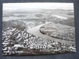 2 Cartes Aériennes - Waldshut-Tiengen