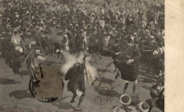 Tanger - Fiesta De Los Aisaguas - Tanger
