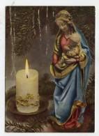 CHRISTMAS - AK 276959 - Navidad