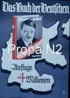 Carte De Propagande De La Deuxieme Guerre Mondiale  Apres Restauration,censuré Pour Respecter La Charte Delcampe, - 1939-45