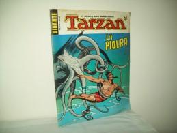Tarzan Gigante (Cenisio 1977) N. 25 - Libri, Riviste, Fumetti