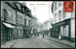 # - POISSY - Rue De Paris - Poissy