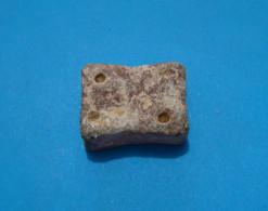 GREEK EXAGIUM SOLIDI LEAD, II C.B.C. RARE - Archéologie