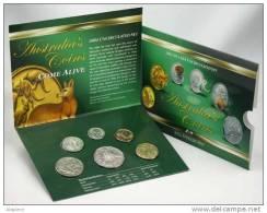 Australie - Mint Set 2004 - Mint Sets & Proof Sets