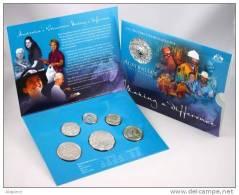 Australie - Mint Set 2003 - Mint Sets & Proof Sets