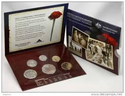 Australie - Mint Set 2005 - Mint Sets & Proof Sets