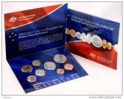 Australie - Mint Set 2006 - Australia
