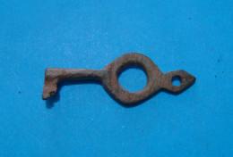 ROMAN RING, III C.A.D. - Archéologie