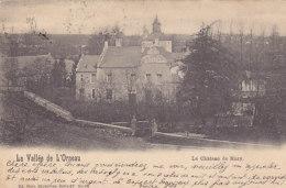 La Vallée De L'Orneau - Le Château De Mazy (précurseur, 1902) - Gembloux