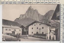 Österreich - Austria  Tirol Tirolo  Aus Seis Am Schlern - Austria