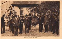 ARBOIS - Le Biou - Arbois