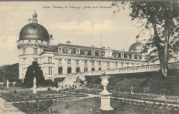VALENCAY Château De Valencay, Jardin De La Duchesse - France