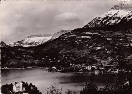 Lac, Talloires Et Le Massif De La Tournette (688) - Annecy