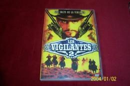 LES VIGILANTES 2  °°°°  LES COLTS DE LA VIOLENCE - Western/ Cowboy
