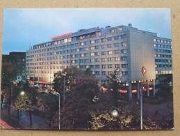 Hotel INTER-CONTINENTAL Helsinki / Anno 1981 ( Zie Foto Voor Details ) !! - Finlande