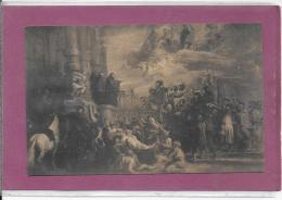 P.P. RUBENS .- Les Miracles De St. Benoit - Peintures & Tableaux