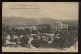 Bello Horizonte Minas Geraes   Place De La Liberte Palais Presidentiel - Belo Horizonte
