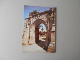 FINISTERE SAINT JEAN DU DOIGT PORTE MONUMENTALE DU CIMETIERE - Saint-Jean-du-Doigt