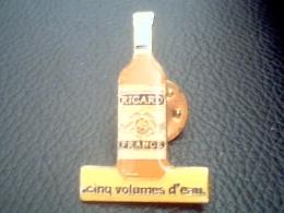 """Ricard,""""cinq Volumes D'eau"""" - Beverages"""