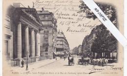 PARIS VIII (8e) , Rue Du Faubourg St Honoré, Eglise Saint Philippe Du Roule, Ed ND Phot 440 - District 08
