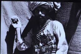 AFGHANISTAN 1980 CHEZ AHMAD JAN TIRAGE DE 500 EXEMPLAIRES CELUI EST UN SPECIMEN - Afghanistan
