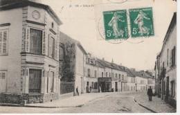 95 - SAINT GRATIEN - Rue De Paris - Saint Gratien