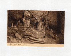 62970    Belgio,  Grotte De Han,  La Salle Vigneron,  NV - Rochefort