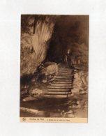 """62972    Belgio,  Grotte De Han,  L""""Entree De La Salle Du Dome,  NV - Rochefort"""