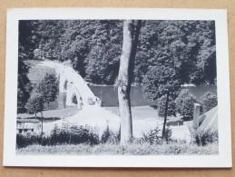 BOUILLON ( Brug ) / Anno 19?? ( Fotokaart / Zie Foto Voor Details ) !! - Bouillon