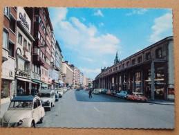 Boulevard TIROU / Anno 19?? ( Zie Foto Voor Details ) !! - Charleroi