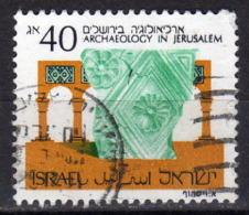 ISRAEL 1988 - MiNr: 1111  Used - Gebraucht (ohne Tabs)