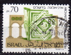 ISRAEL 1989 - MiNr: 1127  Used - Israel