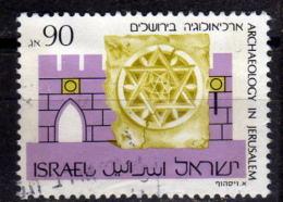 ISRAEL 1989 - MiNr: 1141  Used - Gebraucht (ohne Tabs)