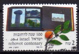 ISRAEL 1990 - MiNr: 1150  Used - Israel