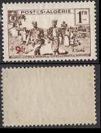 ALGERIE 1939 - Y.T. N° 162  - NEUF** - A11 - Algérie (1924-1962)