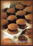 Süße Mehlspeise POLO - Rezeptkarte Mit Duftaroma - Küchenrezepte