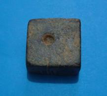 ROMAN REPUBLICAN BIG EXAGIUM SOLIDI, I C.A.D. - Archéologie