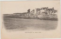 SAINT NAZAIRE AU TEMPS PASSE (44) - Saint Nazaire