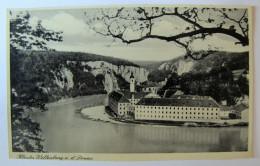 DEUTSCHLAND - BAYERN - WELTENBURG - Kloster - Otros