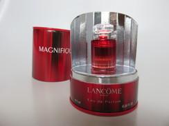 Magnifique, Lancôme - Eau De Parfum, 5 ML - Miniatures Modernes (à Partir De 1961)