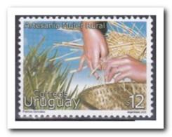 Uruguay 2003, Postfris MNH, Handiwork - Uruguay