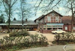 Germany - Silk - Niemann's Gasthof (Post Bergedorf-Land) - Used 1979 - Nice Stamp - Non Classés