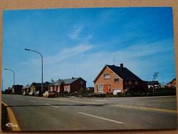 Cité De L'Isle Bonne / Anno 19?? ( Zie Foto Voor Details ) !! - Cul-des-Sarts