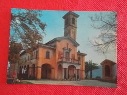 Balerna Il Santuario S. Antonio - TI Tessin